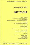 Annales littéraires de l'Université de Franche-Comté