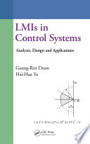 LMIs in Control Systems