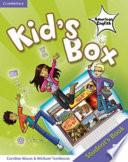 Kid S Box American English Level 5 Student S Book