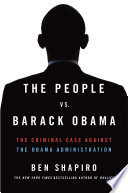 The People Vs  Barack Obama Book PDF