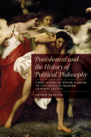 Punishment and the History of Political Philosophy Pdf/ePub eBook