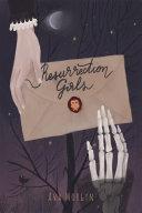 Resurrection Girls Book