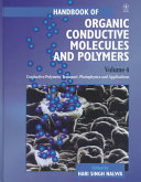 Handbook of Organic Conductive Molecules and Polymers  Conductive Polymers
