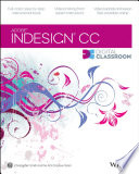 InDesign CC Digital Classroom