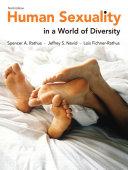 Human Sexuality in a World of Diversity Book PDF