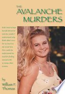 Read Online The Avalanche Murders Epub