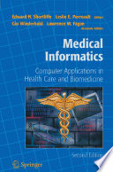 Medical Informatics Book