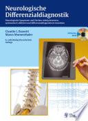 Neurologische Differenzialdiagnostik