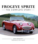 Frogeye Sprite Pdf/ePub eBook