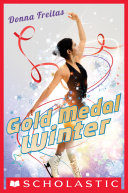 Gold Medal Winter Pdf/ePub eBook