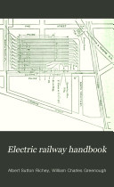 Electric Railway Handbook