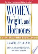 Women  Weight  and Hormones
