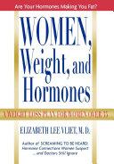 Women, Weight, and Hormones Pdf/ePub eBook