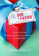 He Did You a Favor Book PDF