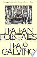"""""""Italian Folktales"""" by Italo Calvino"""
