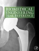 Biomedical Engineering Desk Reference