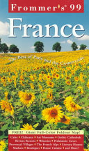 France   Frommer s Travel Guides