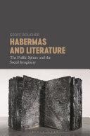 Habermas and Literature