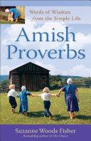 Amish Proverbs [Pdf/ePub] eBook