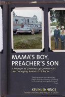 Mama's Boy, Preacher's Son Pdf/ePub eBook