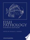 Fish Pathology Book