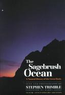 The Sagebrush Ocean Book