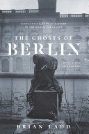 Pdf The Ghosts of Berlin Telecharger