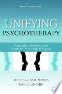 Unifying Psychotherapy