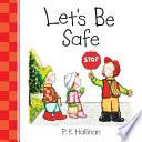 Let's Be Safe