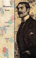 Collected Works of Paul Valery  Volume 6