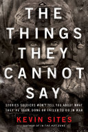 Pdf The Things They Cannot Say Telecharger