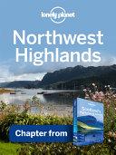 Lonely Planet Northwest Highlands