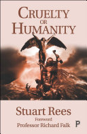 Cruelty or Humanity Pdf/ePub eBook