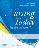 Nursing Today - Revised Reprint