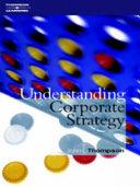 Understanding Corporate Strategy