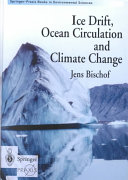 Ice Drift  Ocean Circulation and Climate Change