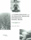 The Complementary and Alternative Medicine Information Source Book