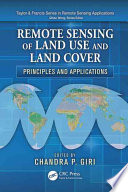 Remote Sensing of Land Use and Land Cover