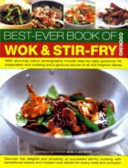 Best Ever Book of Wok   Stir Fry