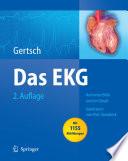 Das EKG  : Auf einen Blick und im Detail