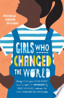 Girls Who Changed the World Book PDF