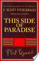 This Side of Paradise image