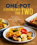One Pot Cooking for Two
