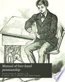 Manual of Free-hand Penmanship