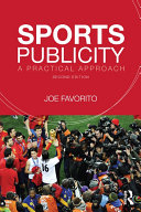Sports Publicity