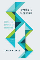 Women in Leadership [Pdf/ePub] eBook