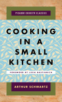 Cooking in a Small Kitchen [Pdf/ePub] eBook