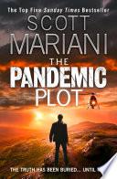 The Pandemic Plot  Ben Hope  Book 23