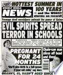1 May 2001
