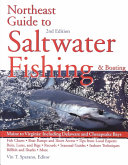 Pdf Northeast Guide to Saltwater Fishing and Boating